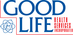 Good Life Health Services Logo