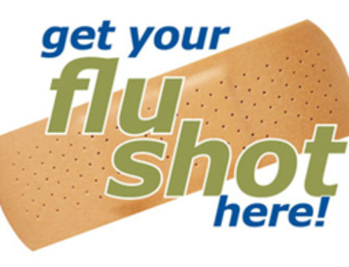 Tell me about my Flu shot options!